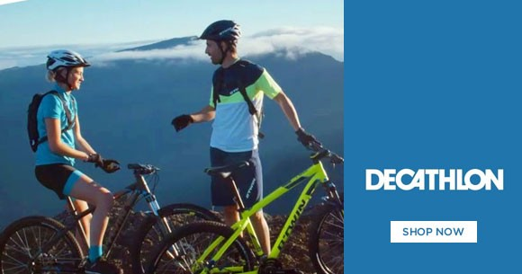 Big Sales : Cycling, Hiking Jackets Available from Rs. 499
