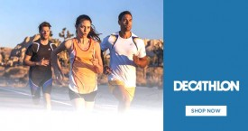 Decathlon Best Discount : Men's Sports Shorts Starting from Rs. 199