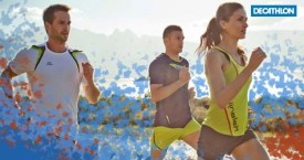 Decathlon Best Discount : Sports Shorts Starting from Rs. 299