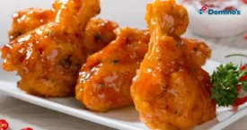 Dominos pizza Best Deal : Speciality Chicken Starting From Rs. 109