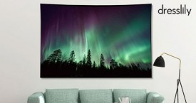 Dresslily Upto 35% OFF Great Offers on Wall Tapestries