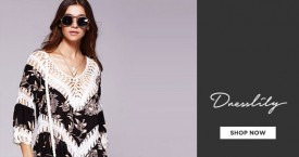 Dresslily Best Price : Get Extra 10% OFF on New Collection