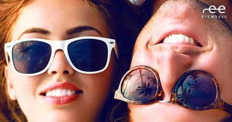 Eyemyeye Best Deal : Upto 90% Off on Prescription Sunglasses