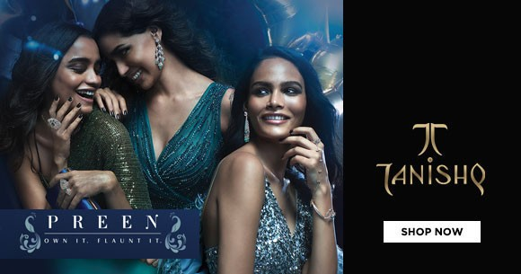 Tanishq : Party Diamonds Starting From Rs. 30,000 *
