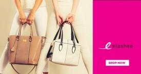 Etashee Women's Bags Starts At Rs. 269