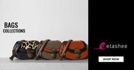 Etashee Best Prices : Women's Handbags Starts At Rs. 269