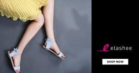 Etashee Etashee Offer : Footwear Starts At Rs. 550