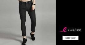 Etashee Amazing Offer : Upto 70% OFF on Men's Jeans