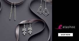 Etashee Best Prices : Women's Jewellery Starts At Rs. 99