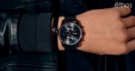Ethoswatches Special Deal : Upto 40% Off on Hugo Boss Watches