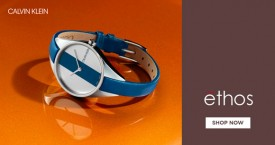 Ethoswatches Hot Deal : Calvin Klein Watches Starting From Rs. 8950