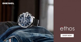 Ethoswatches Great Deal : Diesel Watches Upto 30% Off