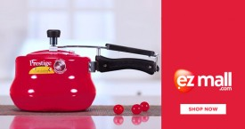 Ezmall Hot Deal : Upto 50% OFF on Cooking Essentials