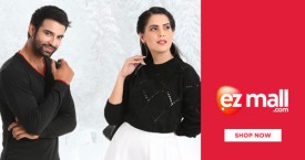 Ezmall Ezmall Best Offer : Cozy Winter Wear Upto 60% OFF