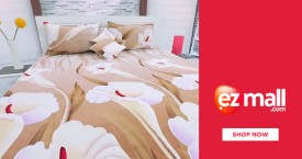 Ezmall Best Price : Get Upto 60% OFF on Bed Sheets
