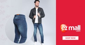 Ezmall Blockbuster Discount : Men's Fashion Upto 80% OFF