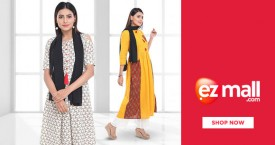 Ezmall Ezmall Sale : Upto 70% OFF on Women's Casual Wear
