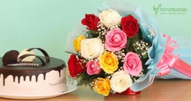 Ferns n petals Fern N Petals Special Deal : Combos Gifts Starting From Rs. 299