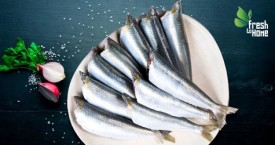 Freshtohome Best Offer : Upto 20% OFF on Fish and Seafood