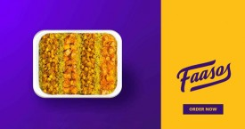 Faasos Get 30% Off on Min Order Of Rs. 999