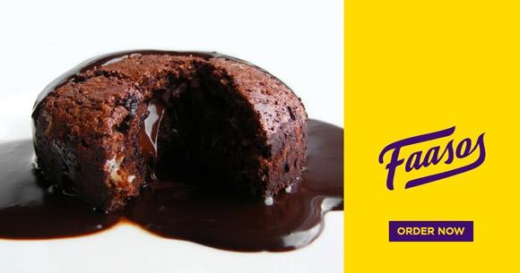 Best Deal : Desserts & Beverages Starting at Rs. 40