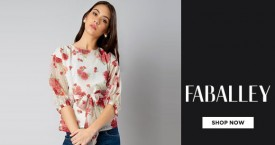 Faballey Faballey EOSS : Get Upto 50% OFF on Selected Products