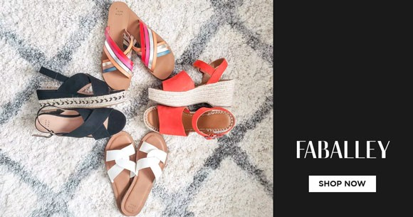 Hot Deal : Women's Shoes Upto 50% Off