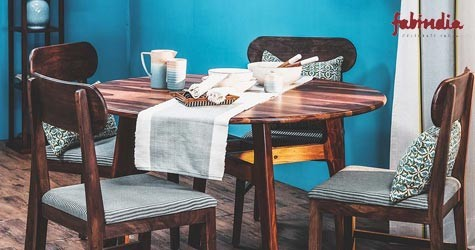 Fabindia Mega Offer : Upto 50% OFF on Tableware