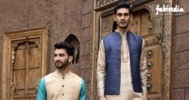 Fabindia Best Deal : Upto 50% Off on Men Nehru Jackets And Blazers