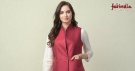 Fabindia Mega Deal : Women's Jackets Stating at Rs. 886