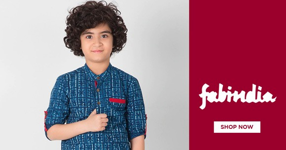 Special Offer : Boys Shirts Upto 40% Off