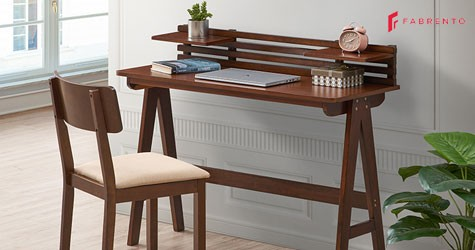Fabrento Special Deal : Study Table Starting From Rs. 549/mo