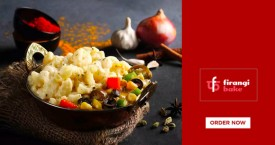 Firangibake Best Offer : Mac N Cheese Pasta Starting at Rs. 221