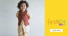 Firstcry Best Deal : Upto 40% OFF on Kids Theme Costumes