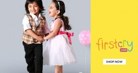 Firstcry Flat Rs. 600 Off on Minimum Purchase of Rs. 1899