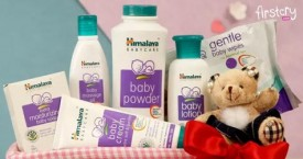 Firstcry Best Deal : Upto 65% OFF Maternity & Pregnancy Personal Care Products