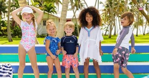 Firstcry Best Price : Upto 30% Off on Swim Wear for Babies