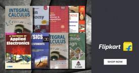 Flipkart Upto 60% Off on S.Chand Books.
