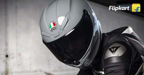 Flipkart Special Deal : Upto 50% OFF on Helmets