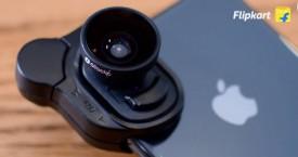 Flipkart Mega Deal : Mobile Phone Lens From Rs. 149