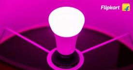 Flipkart Mega Deal : Smitch Smart Lighting Rs. 189
