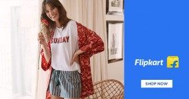 Flipkart Special Offer : Upto 80% OFF on Lingerie, Sleep & Swimwear