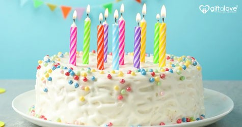 Giftalove Special Offer : Vanilla Cakes Starting From Rs. 799