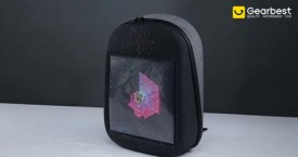 Gearbest Hot Deal : Laptop Bags Upto 25% OFF | Tigernu Bags
