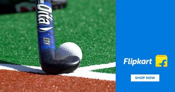 Special Offer : Min. 30% Off on Hockey Sticks, Gloves, Guards, Balls