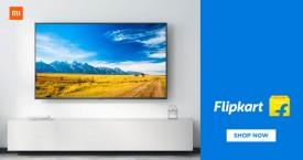 Flipkart Special Deal : MI LED TVs Starting From Rs. 12499