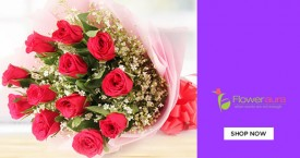Floweraura Flat 15% Off on All Orders Above Rs. 1099/-
