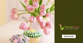 Floweraura Get Exclusive 20% Off on Your Purchases.