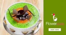 Floweraura Best Price : Fruit Cakes Starting From Rs. 699