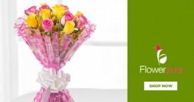 Floweraura Flat 20% Off on order above Rs. 2000 - Across Website